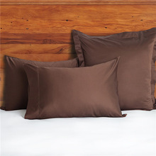 Hotel/home different styles cotton wholesale pillowcase