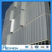 Expandable Wire Mesh/ Aluminium Expanded Mesh/ Expandable Sheet Metal Diamond Mesh