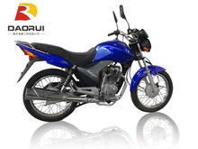 Kawasaki 125cc classic motorcycle in 2014