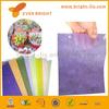 2013 high quality 100% PP spun bonded non woven fabric