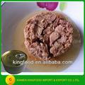conservas de atún en aceite de soja y salmuera 185g