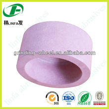 Cylindrical PA Grinding Wheel for Titanium Alloy