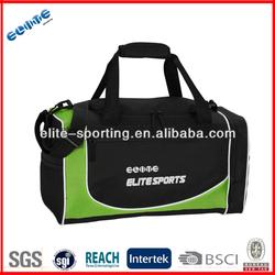 designer custom durable waterproof travel gym waterproof duffel bag