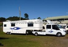 RV/motor home/ caravan/Holypan