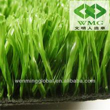 Wuxi grass manufacturer Anti-UV football artificial grass for sale