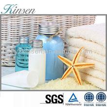 new ocean style shampoo plastic bottles made in yangzhou