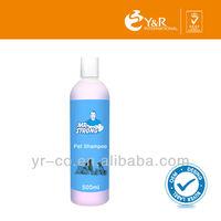 dog shampoo brands