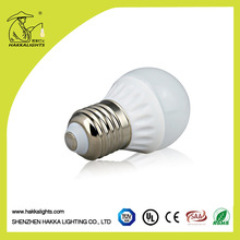 Novelty dash and deck light bulb with 3 years warrenty