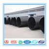 dn300-2200 hdpe Steel reinforced spiral wound large hdpe pipe manufacturing process