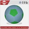 """6""""mini plush ball inflatable mini plush ball"""