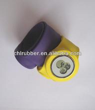 active healthy silicone watch