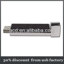 hot sale bulk 8GB mini twist usb flash drives