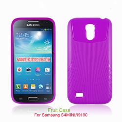 Fruit Tpu Case For Samsung S4 Mini I9190/I9192/I9195/I9198