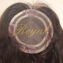 Top Qulaity 100% Vigrin Brazilian Wholesale Natural Hair Pieces For Women