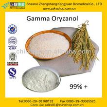 Gamma Oryzanol / Natural Ferulic acid ester