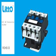 IEC LC1 Magnetic Contactors AC3