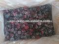 Iqf Blackberry congelado polpa de frutas