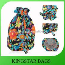 Fashion designer cotton on sling bag