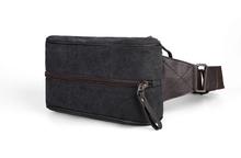2013 European Chest Canvas Shoulder Bags Backpack Bags For Men CB149
