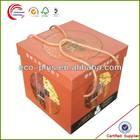 High Quality Fashion Cookies&gift box in Shanghai
