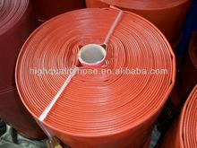 High Quality PVC Lay Flat Hose
