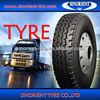 jinyu brand all position bus tire 11R22.5