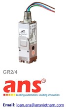 GR Series_Compact Diaphragm Operated Pressure Switches Delta controls vietnam