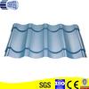 Galvanized 828 Model Steel Roof Tile Material