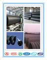 Dn300-2200mm de acero de plástico reforzado con la pipa de agua