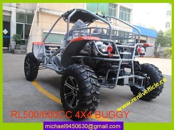 500cc go kart/buggy camping trailer/scooter/dirt bike