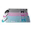 لوحة المفاتيح r8 صورة ملونة