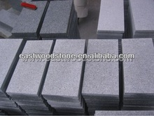cheap grey granite G603 stairs,curbstone,paver from manufacturer Eastwood stone