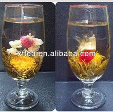 Artisticle Jasmine flower tea