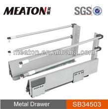 Promotional modern sliding drawer slide runner