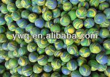 small bouncy rubber ball facrotry custom plastic ball