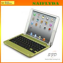 New bluetooth keyboard case for ipad mini