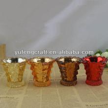 silver votive candle holder,candle holder tealight,wedding favor candle holder