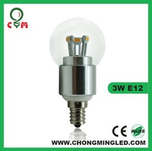 osram E12 Led 3W LG SMD bulb
