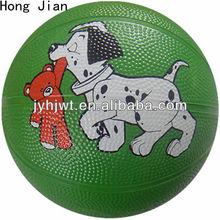 2014 china jiangyin entainment basketball 5#