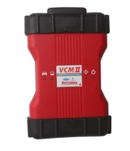 high quality VCM II ids v85 Multi-Language rotunda diagnostic tool ids vcm 2