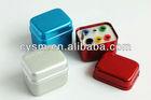 Aluminium Autoclave Disinfection Box/Bur Disinfection Box