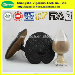 High quality Reishi extract/Reishi extract powder/Triterpenes