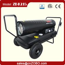 CE ZOBO diesel Heat Pump Heater Split