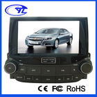 8 inch 2 din touch screen car radio for Chevrolet malibu