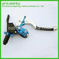 China cnc yamaha motorcycle handle parts