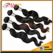 Noble Queen Burmese Virgin Remy Hair Tangle Free No Gray Hair Bella Dream Hair