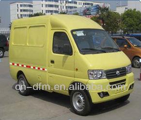 Dongfeng Mini Van DFA5020XXY18Q With Petrol Engine