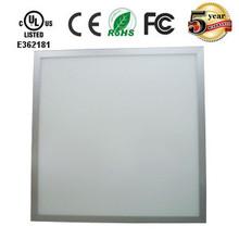 cUL CSA DLC led panel light 600*600 panel light 5 years warranty dlc led panel light