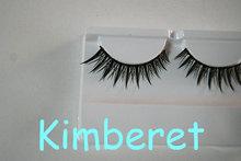 ablibaba express hot selling false eyelash human hair