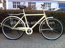 hot-selling cheap city bike 28, mens traditional bicycle